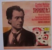 Mahler (Kubelik) - Symphonie Nr. 3