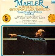 Mahler - Symphonie No. 8 (Symphonie Der Tausend)