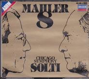 Mahler (Solti) - Symphony No.8