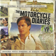 Gustavo Santaolalla - The Motorcycle Diaries - Original Motion Picture Soundtrack