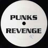 Gusto / Daft Punk - Punks Revenge