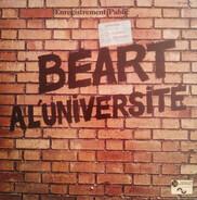 Guy Béart - A L'université