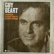 Guy Béart - Chansons D'Avant-Hier Et D'Après-Demain