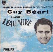 Guy Béart - Guy Béart Chante L'eau Vive