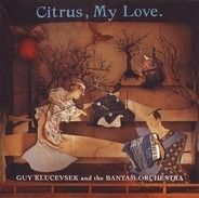Guy Klucevsek And The Bantam Orchestra - Citrus, My Love