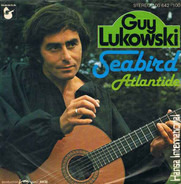 Guy Lukowski - Seabird