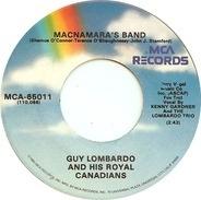 Guy Lombardo And His Royal Canadians - Macnamara's Band