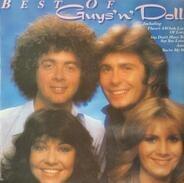 Guys 'n Dolls - The Best Of The Guys 'n Dolls