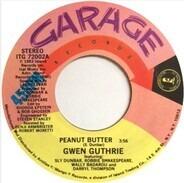 Gwen Guthrie - Peanut Butter / Family Affair