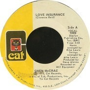 Gwen McCrae - Love Insurance / He Keeps Something Groovy Goin' On