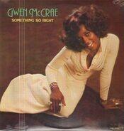 Gwen McCrae - Something So Right