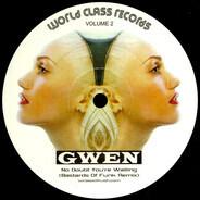 Gwen Stefani - No Doubt You're Waiting (Bastards Of Funk Remix)
