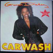 Gwen Dickey - Car Wash