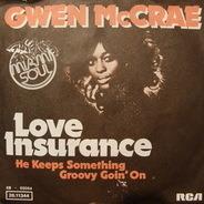Gwen McCrae - Love Insurance