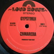 Gypsymen - Camarera