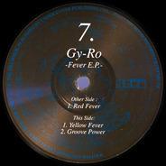 Gy-ro - Fever E.P.