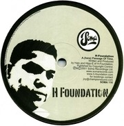 H-Foundation - Passage Of Time