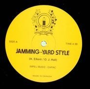 H.Elliot & O.J.Hall / U.F.O. - Jamming-Yard Style / Jam