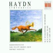 H. Haenchen - Haydn: Sinfonien No. 31,73, 82