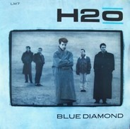 H2o - Blue Diamond
