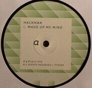 Hackman - Made Up My Mind / Bam Bam