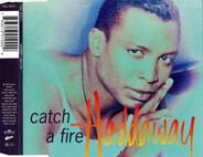 Haddaway - Catch A Fire