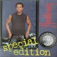 Haddaway - Deep (Special Edition)