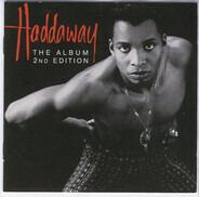 Haddaway - The Album (2nd Edition)