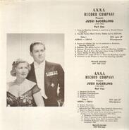 Händel / Schubert / Beethoven - Jussi Bjoerling