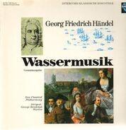 Georg Friedrich Händel , The Academy Of Ancient Music , Christopher Hogwood - Wassermusik