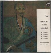 Händel - Flute Sonatas