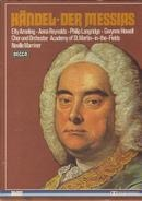 Georg Friedrich Händel - Sir Colin Davis - The London Symphony Orchestra - London Symphony Chorus - - Der Messias