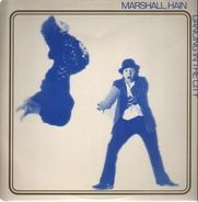 Hain Marshall - Dancing in the city