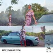 Haiyti - Montenegro Zero (inkl.Mp3-Code)
