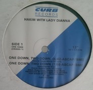 Hakim Stokes With Lady DiAnna - One Down, Two Down