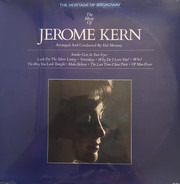 Hal Mooney - The Music Of Jerome Kern
