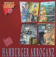 Hamburger Arroganz - Zeitgeist (Geister Dieser Zeit)