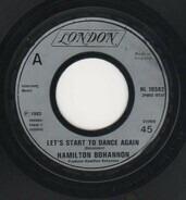 Hamilton Bohannon - Let's Start to Dance Again