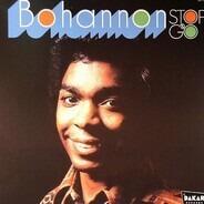 Hamilton Bohannon - STOP & GO