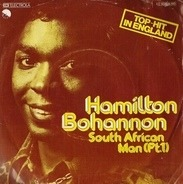 Hamilton Bohannon - South African Man
