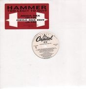 Hammer - 2 Legit 2 Quit