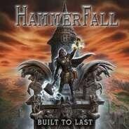 Hammerfall - Built To Last (black Vinyl)