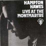 Hampton Hawes - Live at the Montmartre