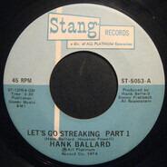 Hank Ballard - Let's Go Streaking Part 1