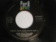 Hank Ballard & The Midnighters - Freak Your Boom Boom