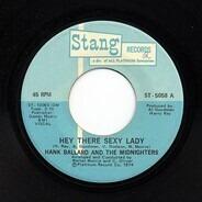 Hank Ballard & The Midnighters - Hey There Sexy Lady