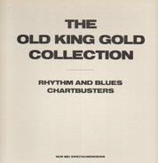 Hank Ballard, The Flamingos, Otis Redding, Joe Tex - The Old King Gold Collection Vol. I-X - Rhythm And Blues Chartbusters