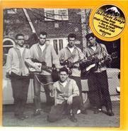 Hank Davis, Vilas Craig, Frankie St. John - Bison Bop Vol. 17