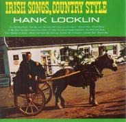 Hank Locklin - Irish Songs, Country Style