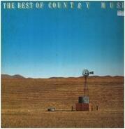 Hank Locklin / Skeeter Davis / Porter Wagoner a.o. - The Best Of Country Music